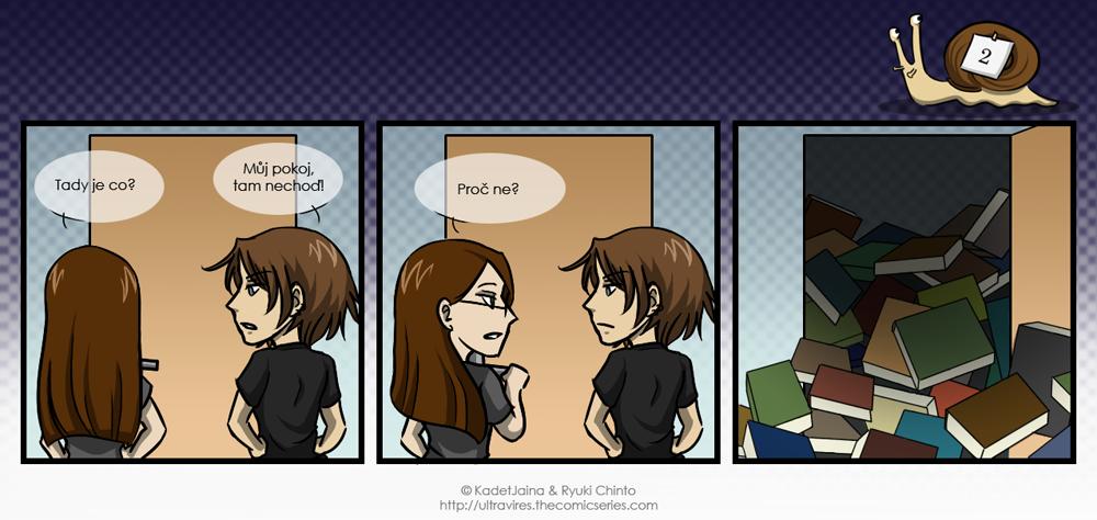 Komiks 2
